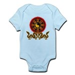 Gohu-ryuu 2 Infant Bodysuit