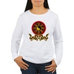 Gohu-ryuu 2 Women's Long Sleeve T-Shirt
