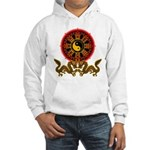 Gohu-ryuu 2 Hooded Sweatshirt