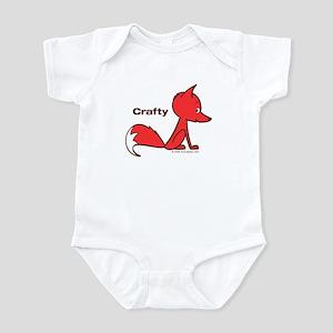 Crafty Fox Infant Creeper