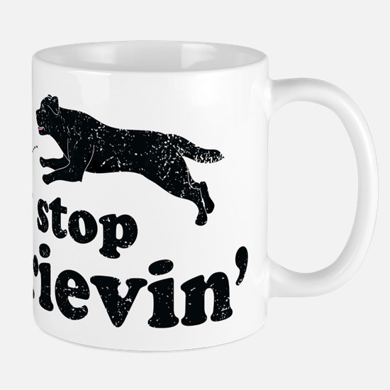 Don't Stop Retrievin' Mug