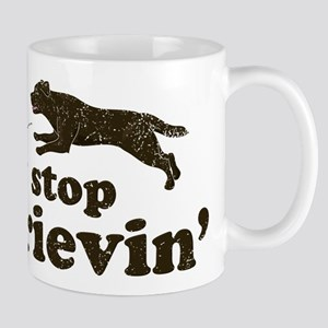 Don't Stop Retrievin' Mug