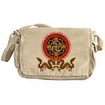 Goho-ryuu 3 Messenger Bag