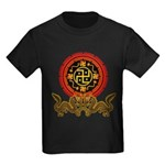 Goho-ryuu 3 Kids Dark T-Shirt
