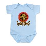 Goho-ryuu 3 Infant Bodysuit