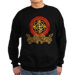 Goho-ryuu 3 Sweatshirt (dark)