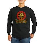 Goho-ryuu 3 Long Sleeve Dark T-Shirt