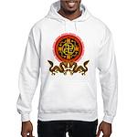 Goho-ryuu 3 Hooded Sweatshirt