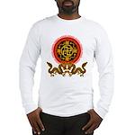 Goho-ryuu 3 Long Sleeve T-Shirt