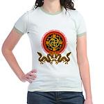 Goho-ryuu 3 Jr. Ringer T-Shirt