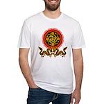 Goho-ryuu 3 Fitted T-Shirt