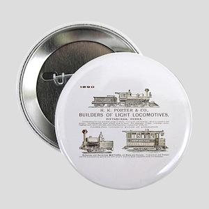 H K Porter & Company, 1890 Button