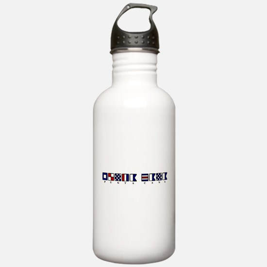 Punta Cana Water Bottle