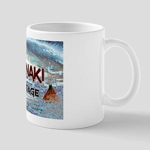 Abenaki Heritage Mug