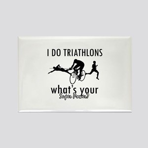 I Triathlons what's your superpower? Rectangle Mag
