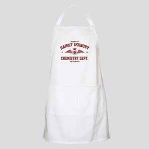 PROPERTY OF HAIGHT ASHBURY Apron