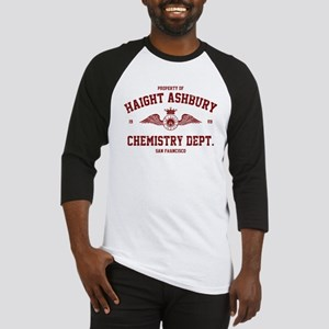 PROPERTY OF HAIGHT ASHBURY Baseball Jersey
