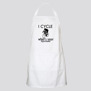 I Cycle Apron