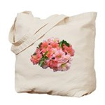 Cuttings Tote Bag