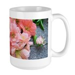 Cuttings Large Mug