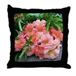 Cuttings Throw Pillow