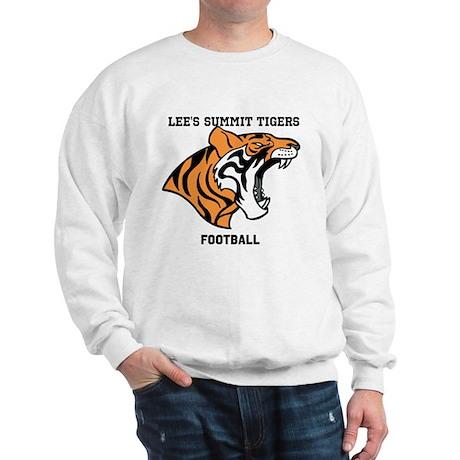 lees summit football Sweatshirt
