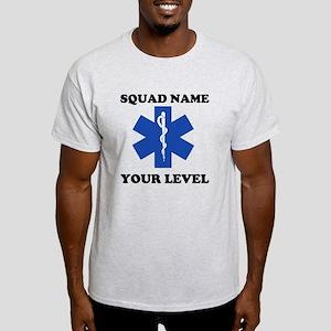 Customizable Light T-Shirt