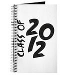 Class OF 2012 Journal