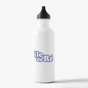Ile de Ré Stainless Water Bottle 1.0L