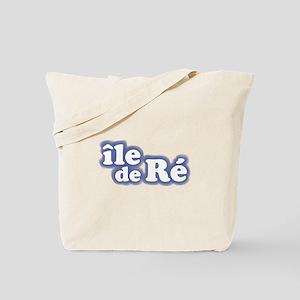 Ile de Ré Tote Bag