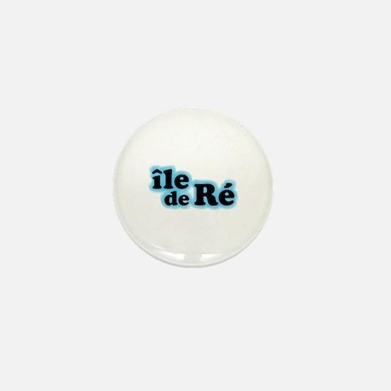 Ile de Ré Mini Button (100 pack)
