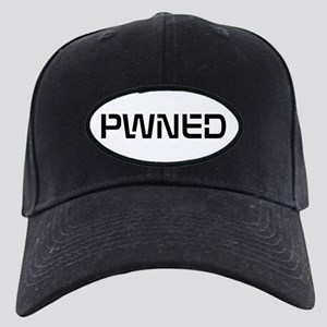 PWNED Black Cap