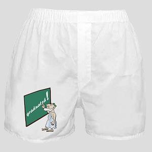 Academy Boxer Shorts