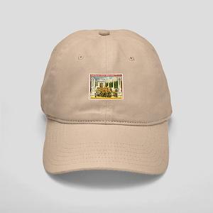 Dewey Arch Parade Cap