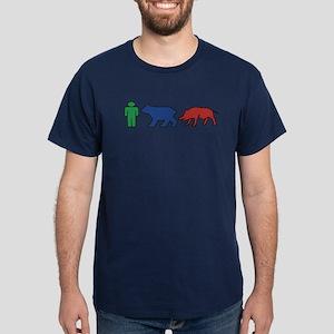 ManBearPig Dark T-Shirt