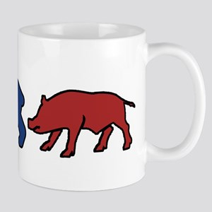 ManBearPig Mug