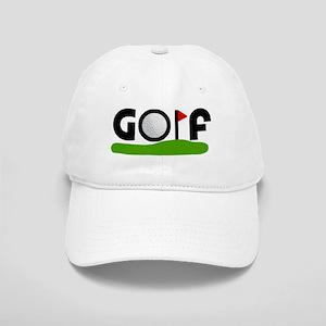 'Golf' Cap