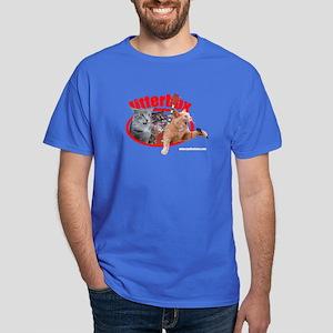 fur-ocious Dark T-Shirt