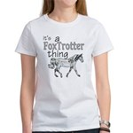 FoxTrotterThing T-Shirt