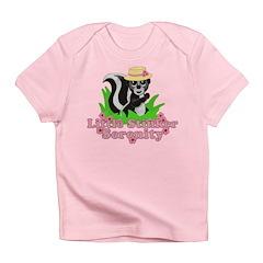 Little Stinker Serenity Infant T-Shirt