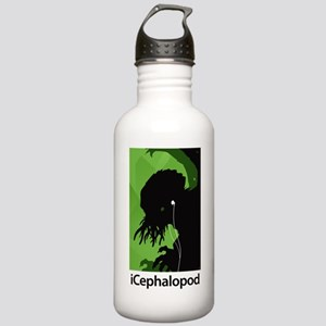 iCephalopod Stainless Water Bottle 1.0L