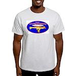 Yellow SubMorons Ash Grey T-Shirt