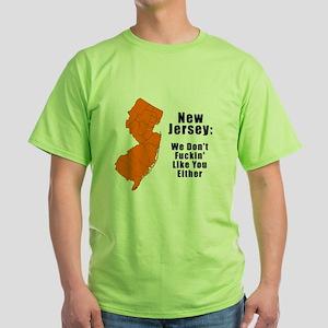 nj1 T-Shirt