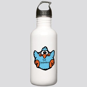 Lymphedema Stainless Water Bottle 1.0L