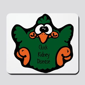Kidney Disease Mousepad