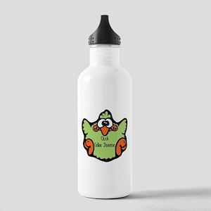 Celiac Disease Stainless Water Bottle 1.0L