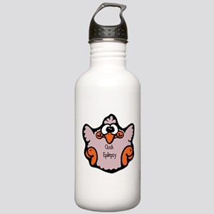 Epilepsy Stainless Water Bottle 1.0L
