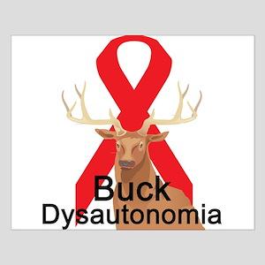 Dysautonomia Small Poster