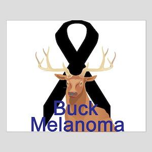 Melanoma Small Poster