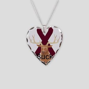 Mulitple Myeloma Necklace Heart Charm